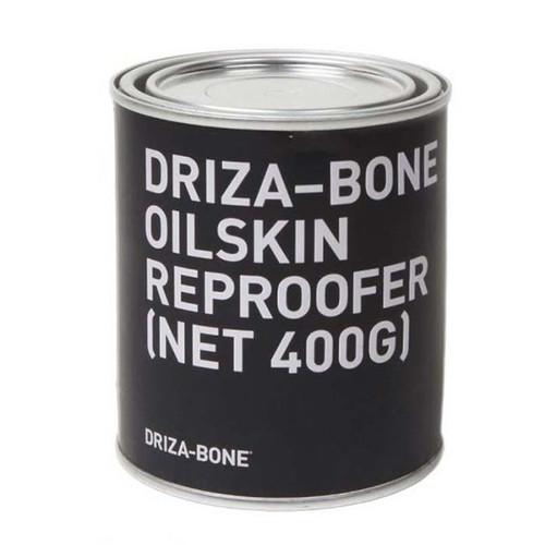 Oilskin Reproofer