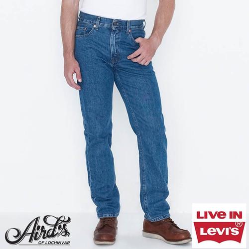 Levi 516 Stonewash