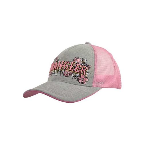 GIRLS RACHELLE CAP IN PINK