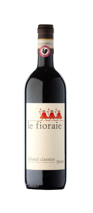 Pictured is the 2008 bottle, we are selling the 2015 vintage