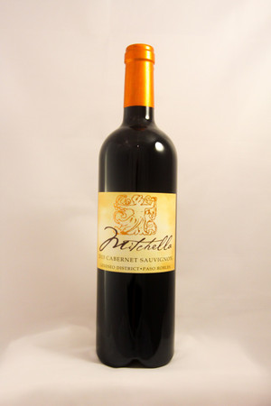 MITCHELLA ESTATE CABERNET SAUVIGNON 2015