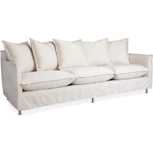 Agave Outdoor Slipcovered Sofa