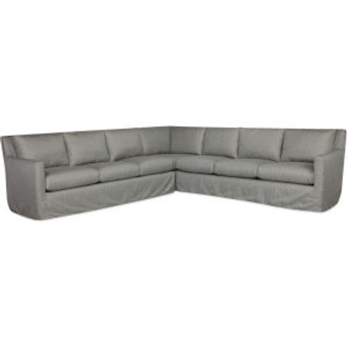 Nandina Outdoor Slipcovered Sectional Series