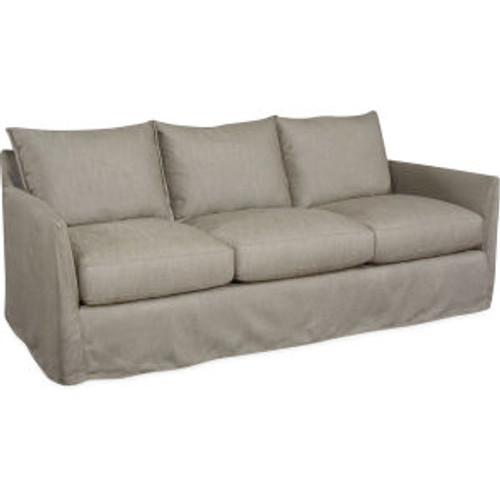 Cypress Outdoor Slipcovered Sofa
