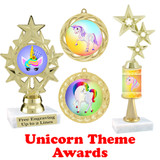 Unicorn Theme Awards