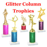 Glitter Trophies