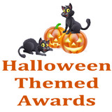 Halloween Trophies and Awards