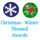Christmas - Winter theme awards