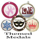 Theme  Medals