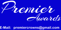 Premier Crowns and Awards