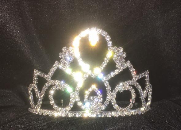Miss Amazing Queen Crown - #8852