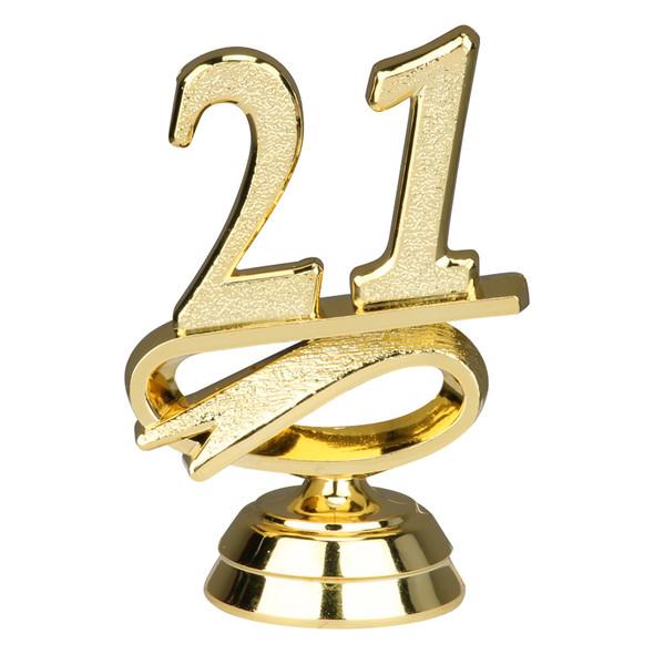 """""""21"""" Trim"""