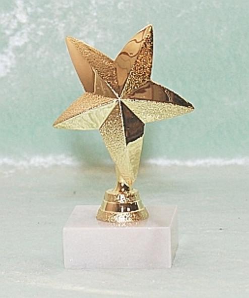 """3.5"""" Star Trophy (9704)"""