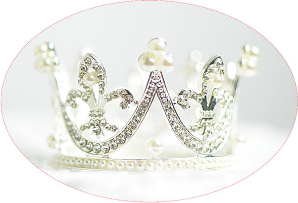 Crown theme trophy.  Great award for your pageants, contests, themed events, parties and more