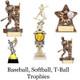 Baseball - Softball - TBall