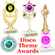 Disco - 70's Theme Awards