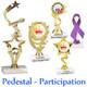 Pedestal/Participation