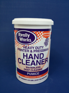 Really Works Hand Cleaner - Case of 6