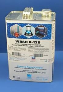 Varn V-120 Press Wash - 1 Gal