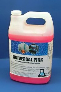 Varn Universal Pink Fountain Solution - 1 Gal