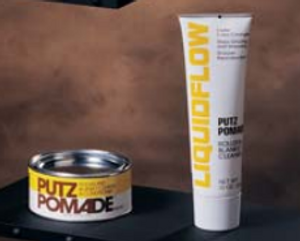Burnishine Putz Pomade Roller and Blanket Cleaner - Paste