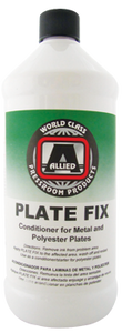 Allied Plate Fix