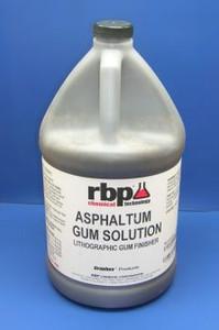 RBP Asphaltum Gum - 1 Gal