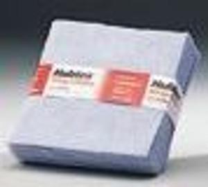 "Nubtex Shop Cloths 13"" x 13"" Blue from Fiberweb - Case of 15 bundles"
