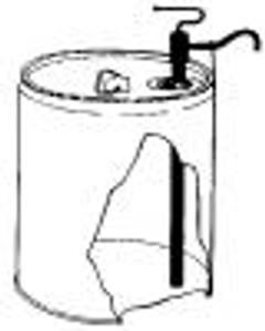 Pail Pump - 5 Gal