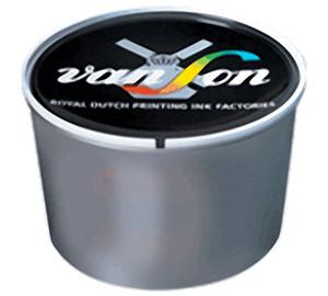 VanSon Rubber Base Plus - Black 10850 - 2.2 Lbs - VS105