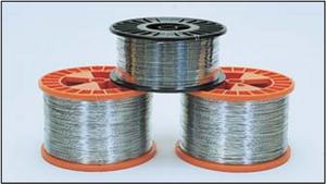 #2025 Stitching Wire - Flat 20 x 25 AWG - 5 lb Spool