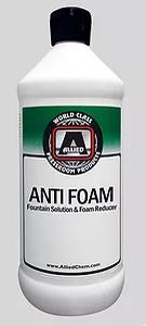 Allied Anti Foam - 1 Qt