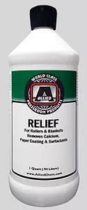 Allied Relief Calcium Eliminator - 1 Qt