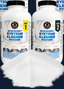 Allied Microburst Systems Cleaner Powder - 1 Set (qt)