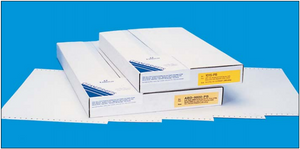 Lithco Multi 1250 Clean-Up Sheets 10-1/8 X 15-1/8 Pinbar
