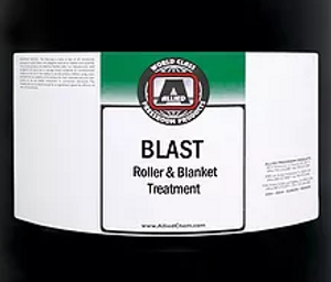Allied Blast  Rubber Rejuvenator and Cleaner - 1 Gal