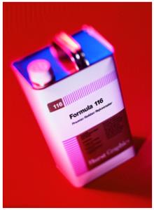 Hurst 116 Rubber Rejuvenator - 1 Gal