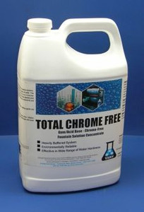 Varn Total Chrome Free Fountain Solution - 1 Gal