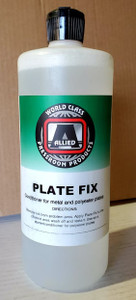 Allied Plate Fix - 1 Qt (clearance)