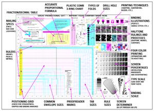 The PRINTMATe ® Multipurpose Printer's Guide