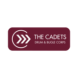 The Cadets Logo Sticker