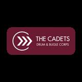 The Cadets Logo Sticker