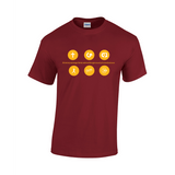 The Cadets Hashtag Tee