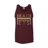 The Cadets Unisex Tank