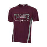 Product of the Week: The Cadets Colorblock Shirt
