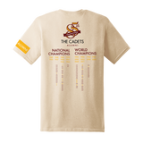 The Cadets Alumni - 85th Anniversary Tee