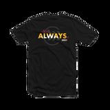 2021 The Cadets Tour Shirt