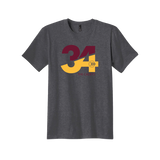 The Cadets 34 T-Shirt