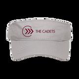 The Cadets Visor