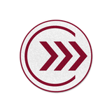 The Cadets Logo Patch